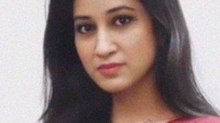 Delhi ki Sexy Ladki ne Nangi hoke Video Banai