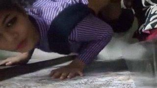 भारतीय मेडिकल कॉलेज के छात्र सेक्स स्कैंडल लीक